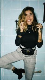 Alfsixty1.com : Fannypack Outfits Street Style Ideas