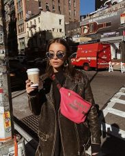 Andlexi.tumblr.com Gucci Fannypack: Fannypack Outfits Street Style Ideas