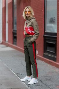 Fannypack Outfits Street Style Ideas