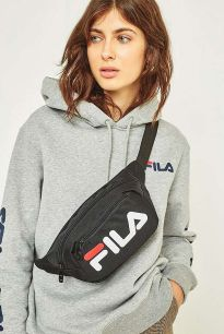 Slide View: 2: FILA Adams Bum Bag