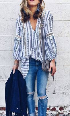 French street style looks (02) | fashion