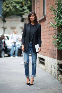 French street style looks (10)   fashion
