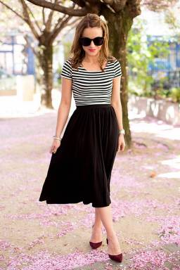 French street style looks (14) | fashion