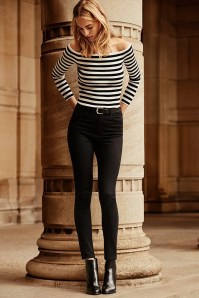 French street style looks (15)   fashion