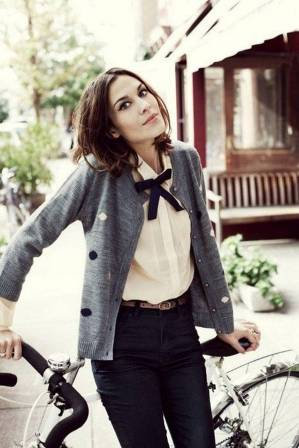French street style looks (24)   fashion