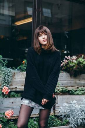 French street style looks (30) | fashion