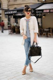 French street style looks (33) | fashion
