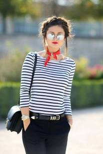 French street style looks (45)   fashion