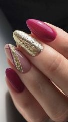 Gorgeous nail art designs (13)