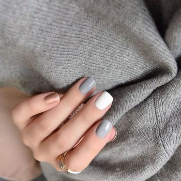 Gorgeous nail art designs (14)