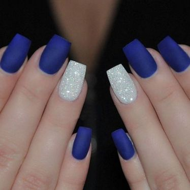 Gorgeous nail art designs (15)