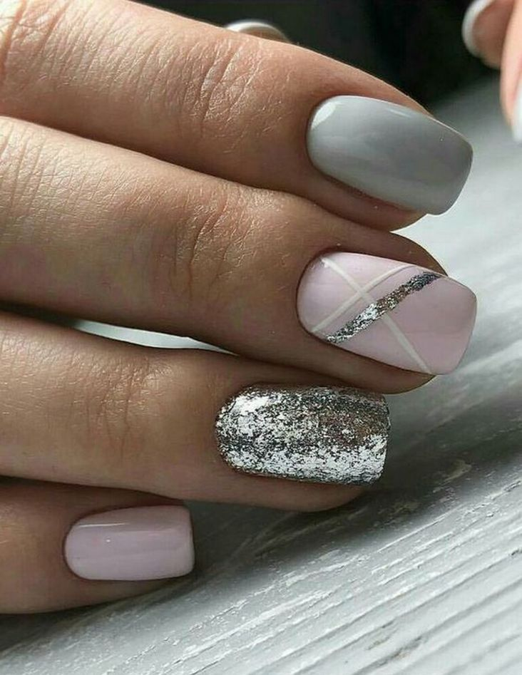 Gorgeous nail art designs (26)