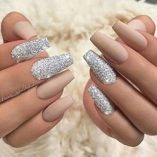Gorgeous nail art designs (28)
