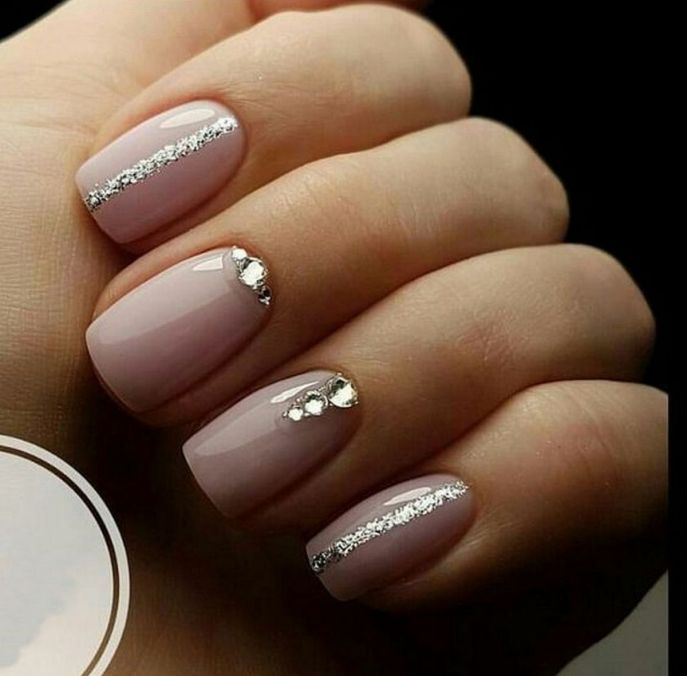 Gorgeous nail art designs (29)