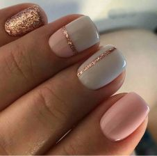 Gorgeous nail art designs (33)