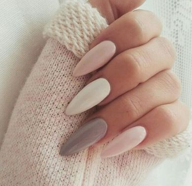 Gorgeous nail art designs (37)