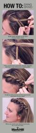 Hairstyles diy and tutorial for all hair lengths 007 | fashion
