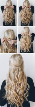 Hairstyles diy and tutorial for all hair lengths 013   fashion