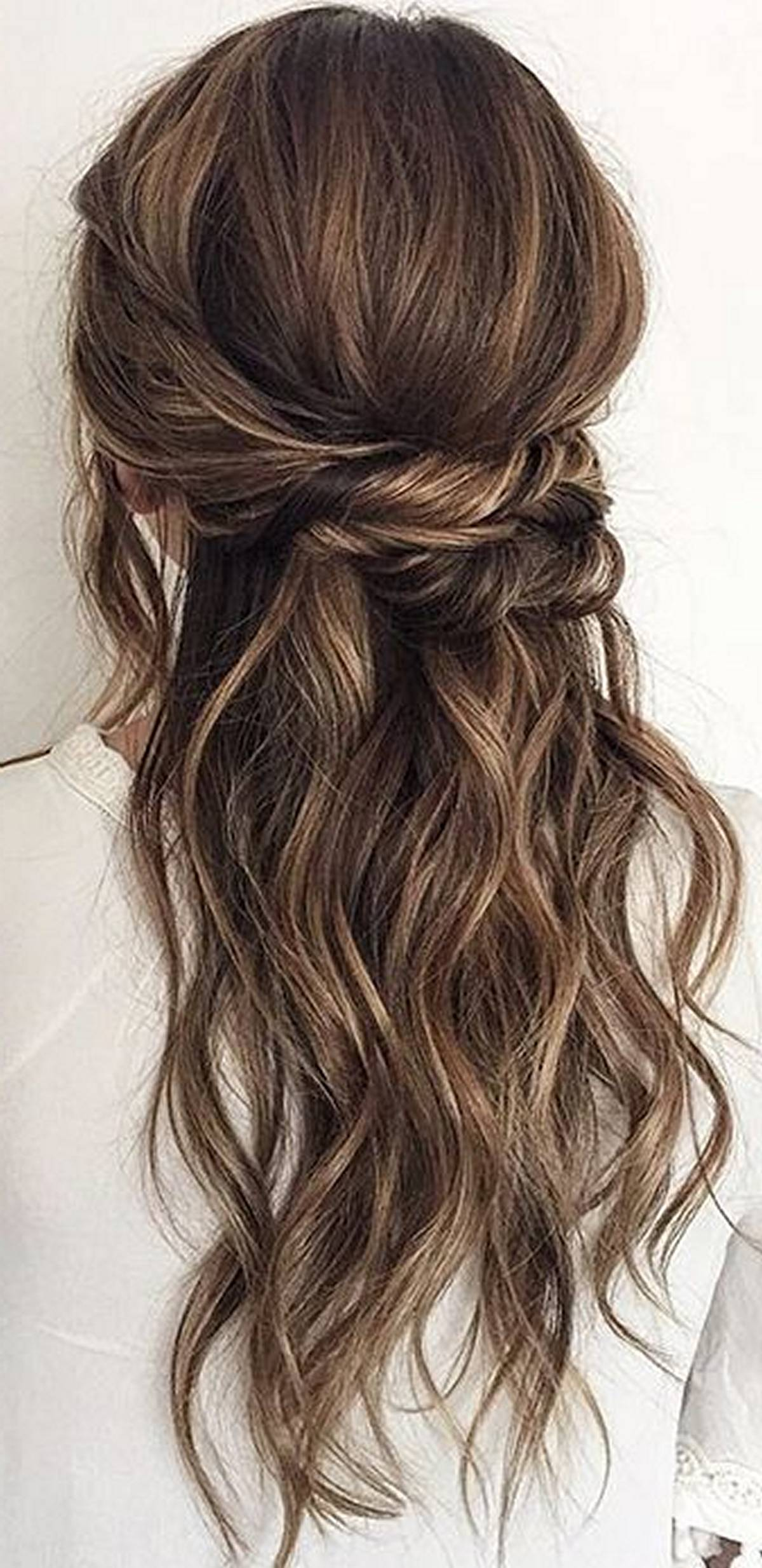 Hairstyles diy and tutorial for all hair lengths 036 | fashion