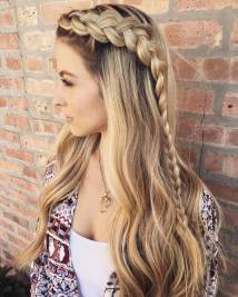 Hairstyles diy and tutorial for all hair lengths 039 | fashion