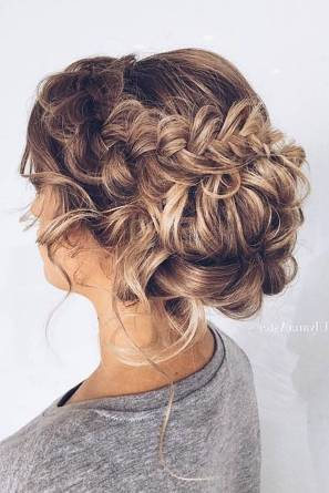 Hairstyles diy and tutorial for all hair lengths 075 | fashion