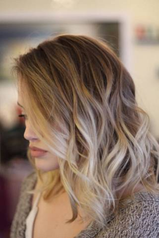Hairstyles diy and tutorial for all hair lengths 105   fashion