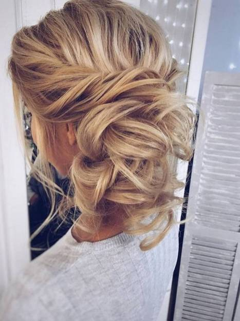 Hairstyles diy and tutorial for all hair lengths 106 | fashion