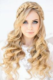 Hairstyles diy and tutorial for all hair lengths 110   fashion