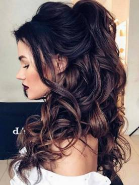 Hairstyles diy and tutorial for all hair lengths 134 | fashion