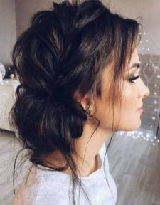 Hairstyles diy and tutorial for all hair lengths 135   fashion