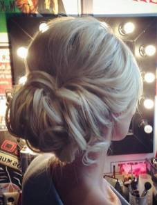 Hairstyles diy and tutorial for all hair lengths 145   fashion