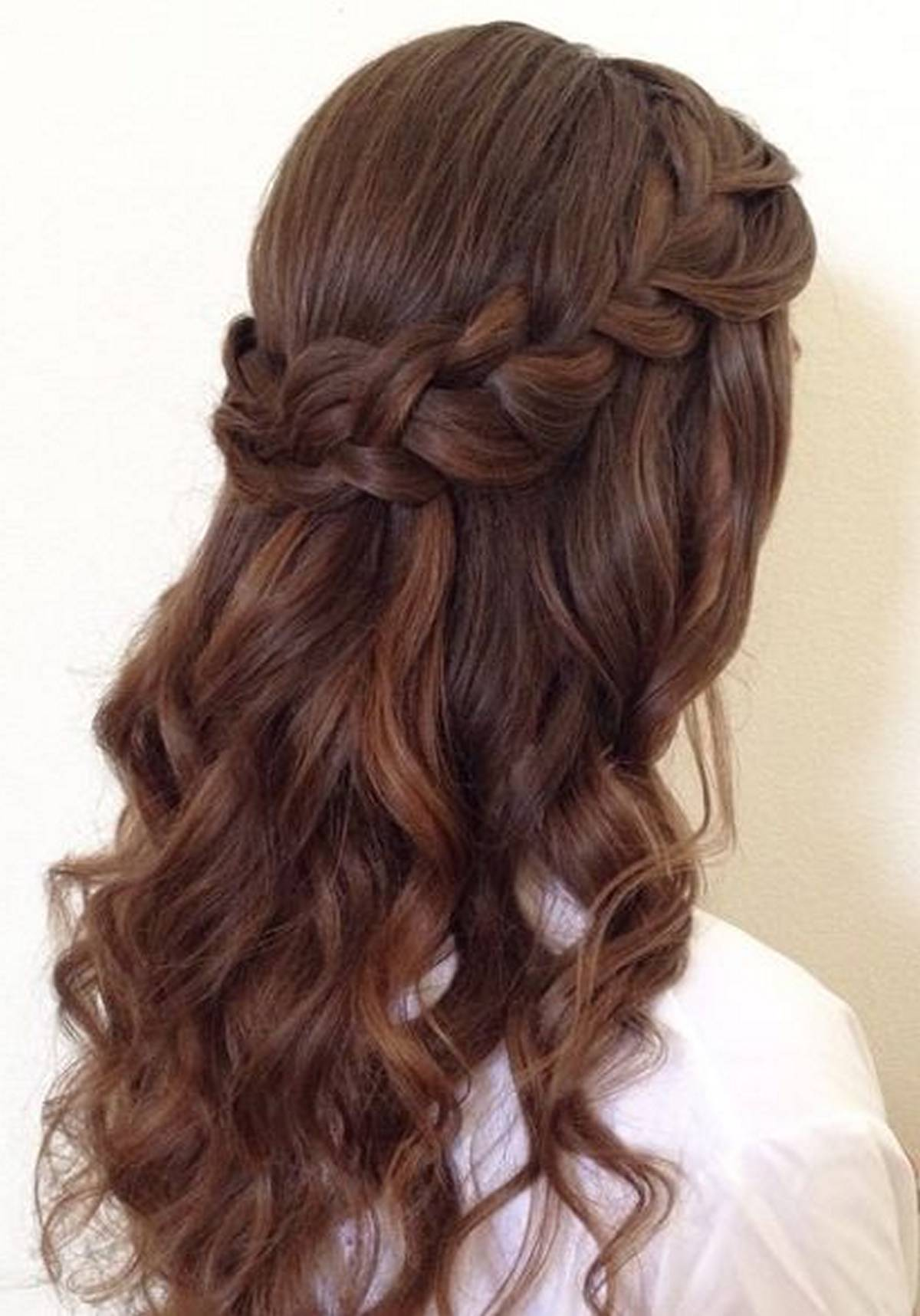 Hairstyles diy and tutorial for all hair lengths 163 | fashion