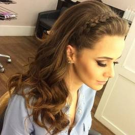 Hairstyles diy and tutorial for all hair lengths 168 | fashion