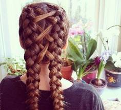 Hairstyles diy and tutorial for all hair lengths 170 | fashion