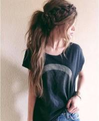 Hairstyles diy and tutorial for all hair lengths 179   fashion