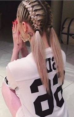 Hairstyles diy and tutorial for all hair lengths 181   fashion