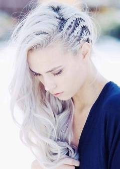 Hairstyles diy and tutorial for all hair lengths 188 | fashion