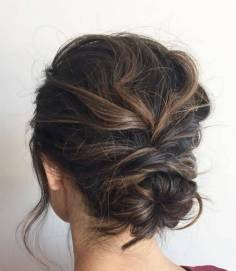 Hairstyles diy and tutorial for all hair lengths 197 | fashion