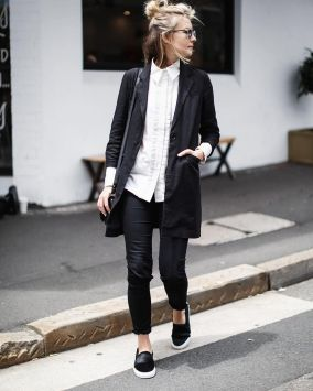 If femenine is not your style, these outfits are what you were looking for (29)