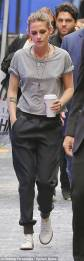 Kristen Stewart in a Gorgeous Fashion - 005 | Fashion DressFitMe