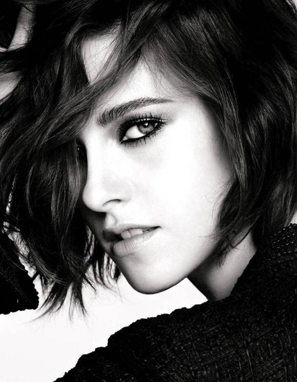 Kristen Stewart in a Gorgeous Fashion - 083 | Fashion DressFitMe