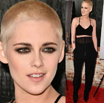 Kristen Stewart in a Gorgeous Fashion - 136 | Fashion DressFitMe