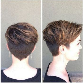 Pixie haircuts for women (35)
