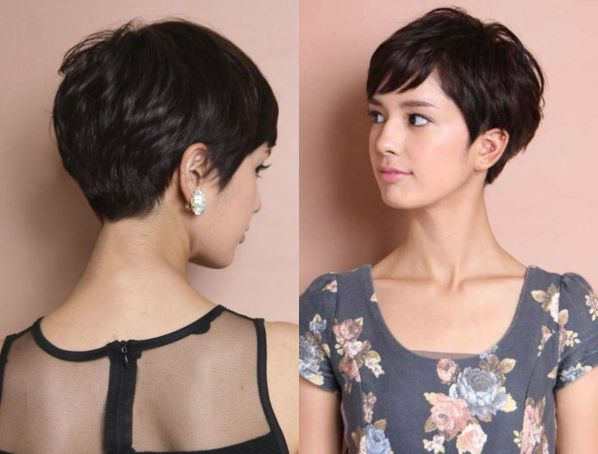 Pixie haircuts for women (7)