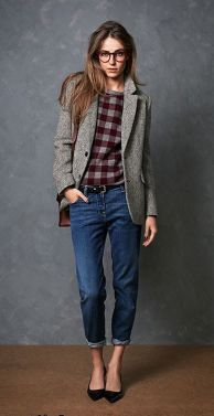 Rainy day cold weather outfit (12)