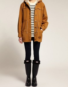 Rainy day cold weather outfit (48)