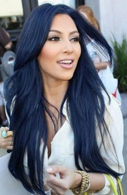 Stunning hairstyles for warm black hair ideas (11)