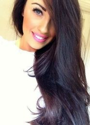 Stunning hairstyles for warm black hair ideas (17)