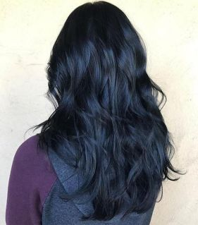 Stunning hairstyles for warm black hair ideas (40)
