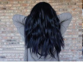 Stunning hairstyles for warm black hair ideas (45)